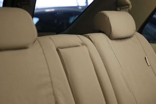 Headrests Covers