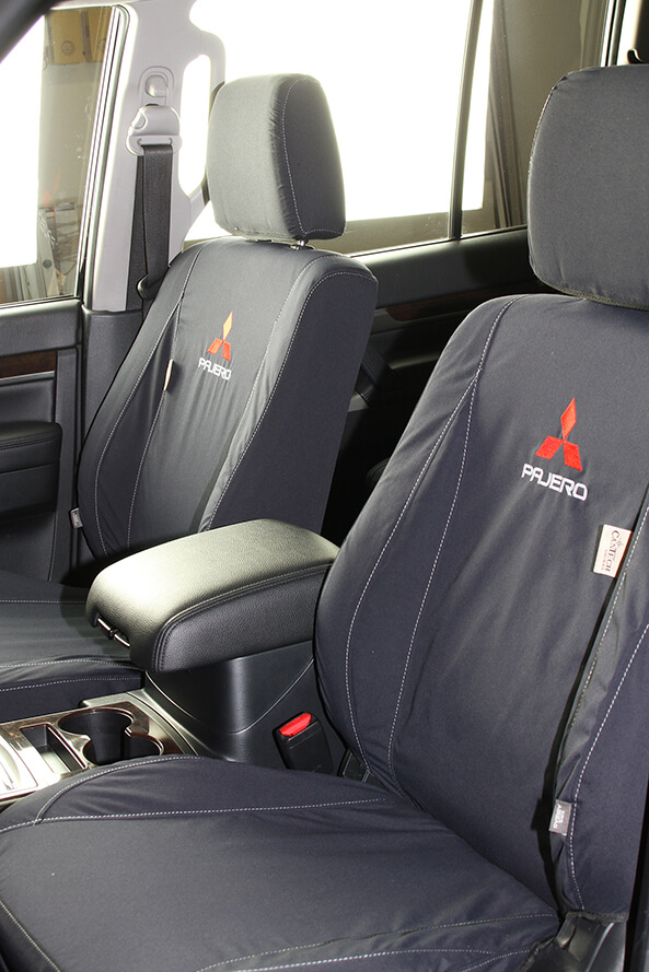 Fitting your TAKLA Seat Covers