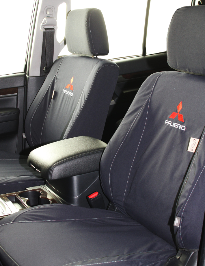 TAKLA SEATCOVERS